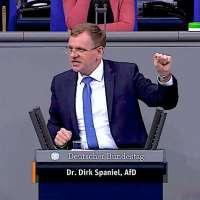 Dr. Dirk Spaniel - Rede vom 03.03.2021