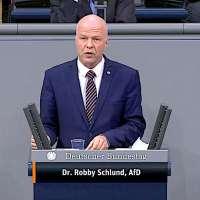 Dr. Robby Schlund - Rede vom 04.03.2021