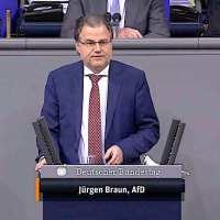 Jürgen Braun - Rede vom 04.03.2021 (2)