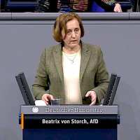 Beatrix von Storch - Rede vom 04.03.2021