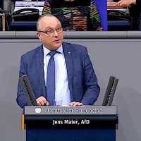 Jens Maier - Rede vom 04.03.2021