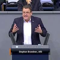 Stephan Brandner - Rede vom 04.03.2021