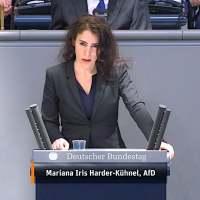 Mariana Iris Harder-Kühnel - Rede vom 05.03.2021