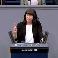 Joana Cotar - Rede vom 05.03.2021