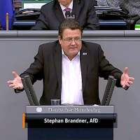 Stephan Brandner - Rede vom 15.04.2021