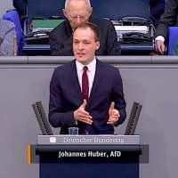 Johannes Huber - Rede vom 16.04.2021