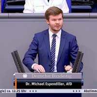 Dr. Michael Espendiller - Rede vom 16.04.2021