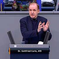 Dr. Gottfried Curio - Rede vom 07.05.2021