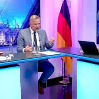 Je stärker die AfD ist, umso schwieriger ist es, jeden Quatsch durch den Bundestag zu treiben