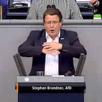 Stephan Brandner - Rede vom 09.06.2021