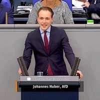 Johannes Huber - Rede vom 09.06.2021