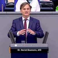 Dr. Bernd Baumann - Rede vom 10.06.2021