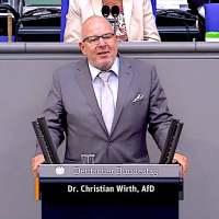 Dr. Christian Wirth - Rede vom 10.06.2021