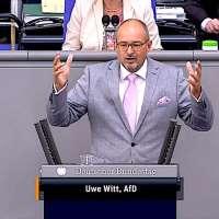 Uwe Witt - Rede vom 10.06.2021