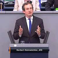 Norbert Kleinwächter - Rede vom 10.06.2021