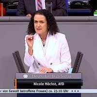 Nicole Höchst - Rede vom 10.06.2021