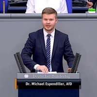 Dr. Michael Espendiller - Rede vom 11.06.2021