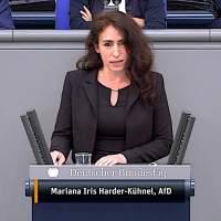 Mariana Iris Harder-Kühnel - Rede vom 11.06.2021