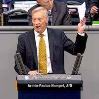 Armin-Paulus Hampel - Rede vom 23.06.2021