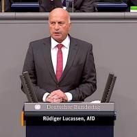 Rüdiger Lucassen - Rede vom 23.06.2021