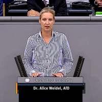 Dr. Alice Weidel - Rede vom 24.06.2021