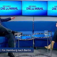 """Dr. Baumann: """"Wir können nicht in Deutschland die Probleme der Welt lösen!"""""""