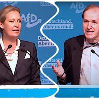 """Dr. Weidel: """"Wir sind angetreten, um die Missstände in Deutschland zu beenden!"""""""