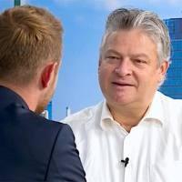 """Thomas Seitz: """"Wir müssen raus aus dem Euro und damit auch aus der EU"""""""