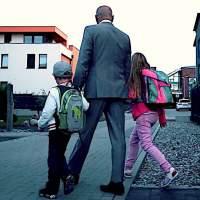 Das deutsche Kindergeld gehört nur den Kindern in Deutschland!