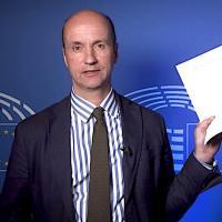Man kann kaum noch all dem Huckepack-Schwachsinn der EU zustimmen!