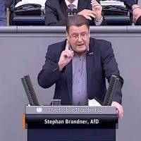 Stephan Brandner - Rede vom 26.10.2021